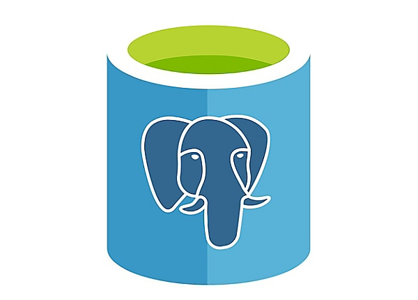 Microsoft Azure Database for PostgreSQL Backup Storage LRS Data Stored - fe