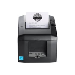 Star TSP 654II AirPrint-24 - receipt printer - B/W - direct thermal