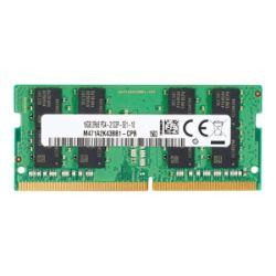 HP - DDR4 - 8 GB - SO-DIMM 260-pin - unbuffered