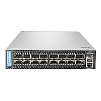 HPE StoreFabric SN2100M Half Width - switch - 16 ports - managed - rack-mou