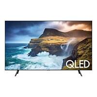 """Samsung QN49Q70RAF Q70 Series - 49"""" Class (48.5"""" viewable) QLED TV"""