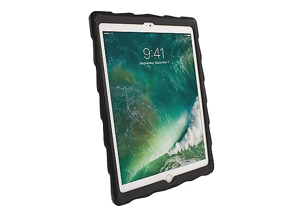 Gumdrop DropTech Clear - protective case for tablet