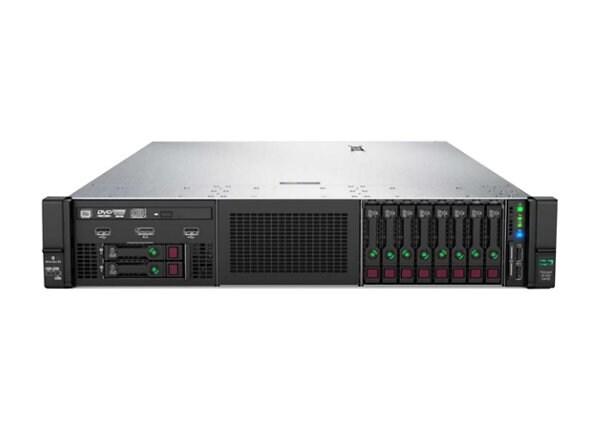 HPE ProLiant DL560 Gen10 Entry - rack-mountable - Xeon Gold 6230 2.1 GHz -