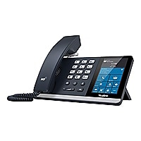Yealink T55A - Skype for Business Edition - VoIP phone with caller ID