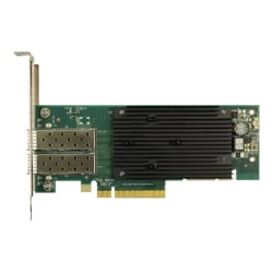 Solarflare XtremeScale X2522 - network adapter