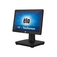 EloPOS System i2 - all-in-one - Celeron J4105 1.5 GHz - 4 GB - SSD 128 GB -