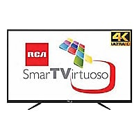 "Curtis RNSMU5036 50"" LED TV - 4K"