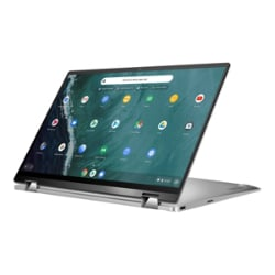 "ASUS Chromebook Flip C434 14"" Core m3-8100Y 8GB RAM 64GB Chrome OS"