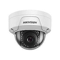 Hikvision 4 MP Outdoor IR Network Dome Camera ECI-D14F2 - network surveilla