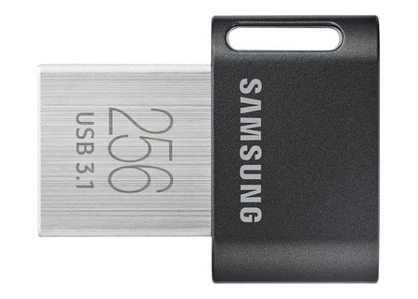 Samsung FIT Plus MUF-256AB - USB flash drive - 256 GB