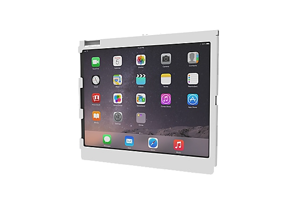 "Jaco Tablet Holder for 12.9"" 3rd Gen iPad Pro - Durable Metal"