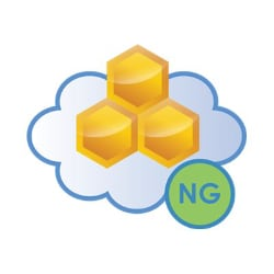 Aerohive HiveManager NG - On-Premise subscription license (1 year) + HiveCa
