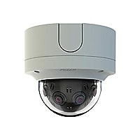 Pelco Optera IMM Series IMM12018-1ES - network panoramic camera - dome