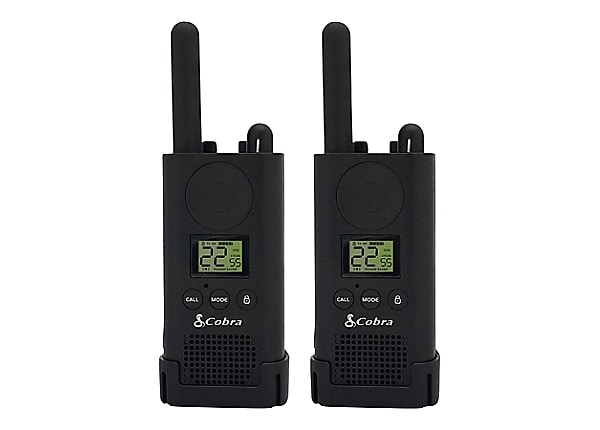 Cobra microTALK PX880 two-way radio - FRS/GMRS
