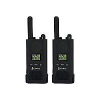 Cobra microTALK PX880 radio 2 bandes - FRS/GMRS