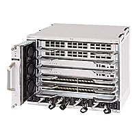 Cisco Catalyst 9606R - switch - 72 ports - rack-mountable - with Cisco Cata