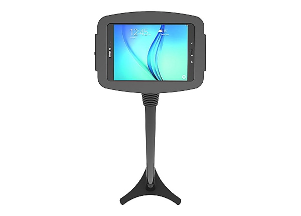 Maclocks Space Adjustable Floor Stand for Samsung Galaxy Tab A 10.5