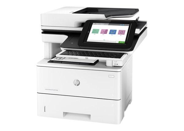 HP LaserJet Enterprise Flow M528c Multifunction Printer