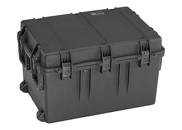 Pelican Storm Case iM3075 no foam - hard case