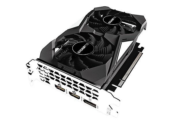 Gigabyte GeForce® GTX 1650 OC 4GB GDDR5 Graphics Card