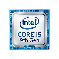 Intel Core i5 9400F / 2.9 GHz processor