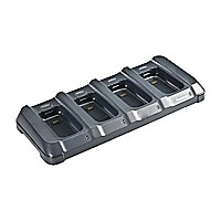 Intermec Quad Battery Charger - battery charger