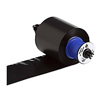 "Brady IP Series R6200 2.36"" x 984' Printer Ribbon - Black"
