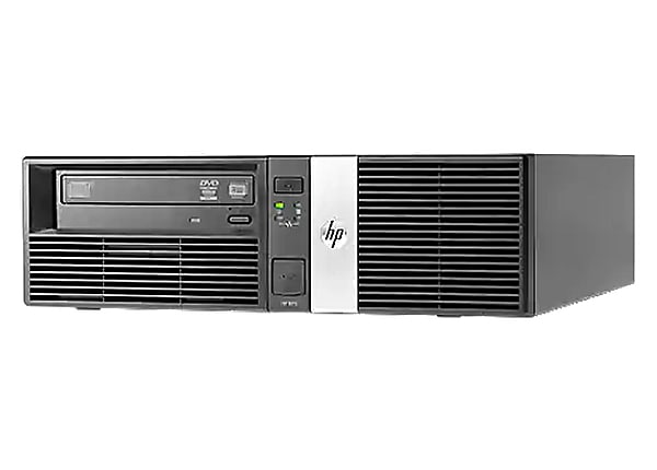 HP RP5 Retail System 5810 Core i3-4150 8GB RAM 256GB