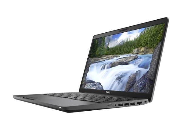 """Dell Latitude 5500 - 15.6"""" - Core i5 8365U - 8 GB RAM - 256 GB SSD"""