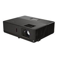Optoma ZU506T-B - DLP projector - 3D - LAN