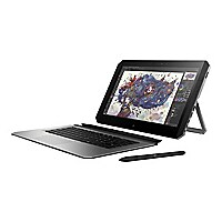 "HP ZBook x2 G4 Detachable Workstation - 14"" - Core i7 8550U - 8 GB RAM - 25"