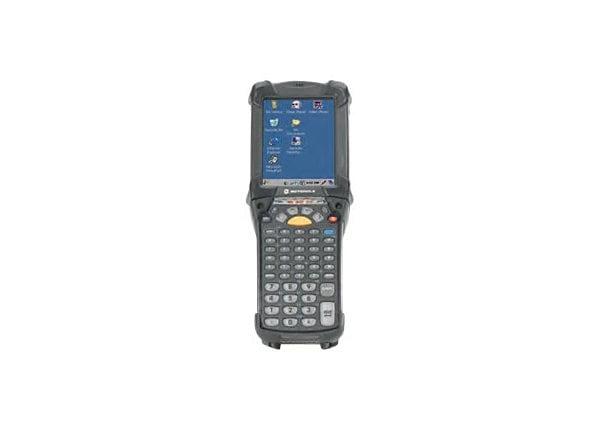 ZEBRA MC92N0-G 802.11ABGN SCANNER