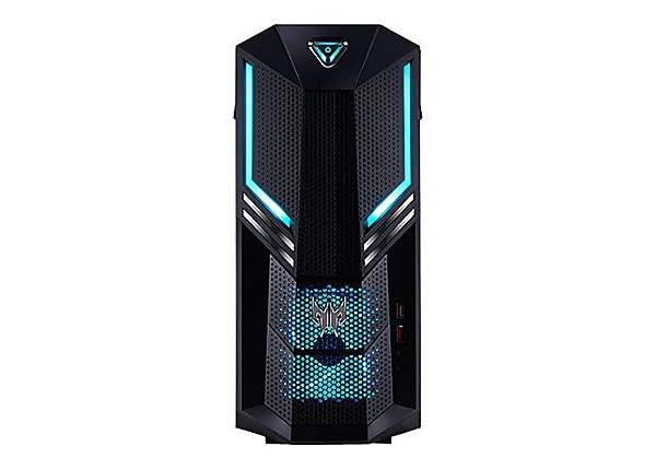 Acer Predator Orion 3000 PO3-600 - tower - Core i7 8700 3.2 GHz - 16 GB - 2