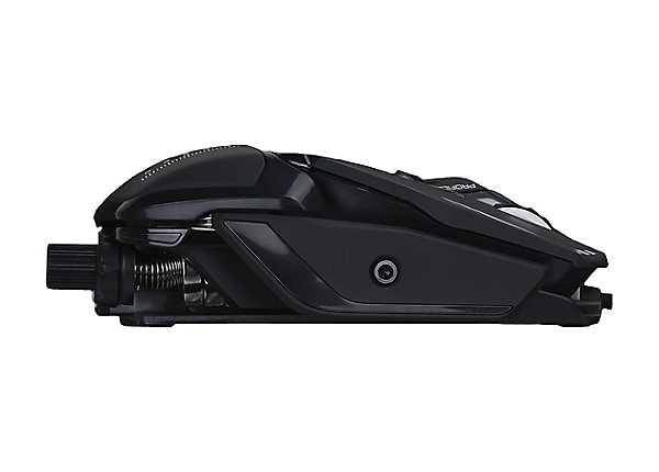 Mad Catz THE AUTHENTIC R.A.T. 8+ GAMING MOUSE - Black