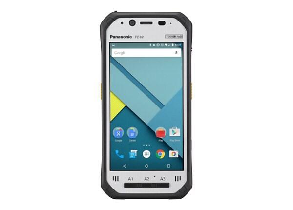 "Panasonic Toughpad FZ-N1 - handheld - Android 8,1 (Oreo) - 32 GB - 4,7"" - 4"