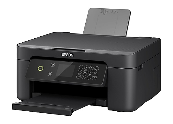 Epson Expression Home XP-4100 - multifunction printer - color