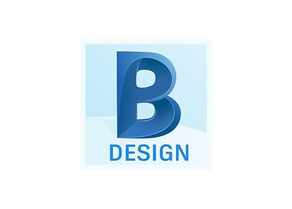 Autodesk BIM 360 Design - New Subscription (annual) - 10 licenses