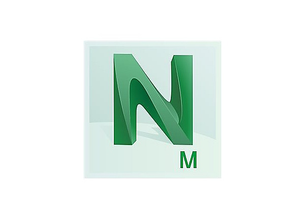 Autodesk Navisworks Manage 2020 - New Subscription (annual) - 1 seat
