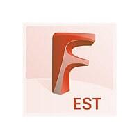 Autodesk Fabrication ESTmep 2020 - New Subscription (3 years) - 1 seat