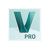 Autodesk Vault Professional 2020 - New Subscription (annual) - 1 seat
