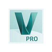Autodesk Vault Professional 2020 - New Subscription (annual) - 1 seat