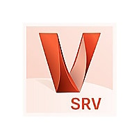 Autodesk VRED Server - Subscription Renewal (2 years) - 1 seat