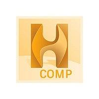 Autodesk Helius Composite - Subscription Renewal (annual) - 1 seat