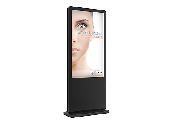 "Mustang Professional Kiosk MPKDI-FP49TW with Windows media player 49"" Class"