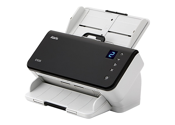 Alaris E1035 - document scanner - desktop - USB 2.0