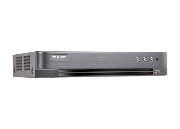 Hikvision Turbo HD Tribrid DVR Value Series DS-7204HQI-K1 - standalone DVR