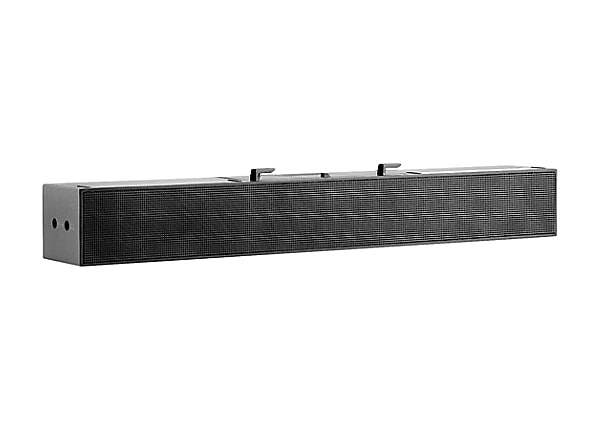 HP Smart Buy S101 Speaker Bar for Display