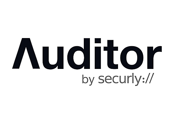 Securly Auditor 24 - subscription license (5 years) - 1 license