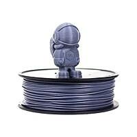 MatterHackers MH Build Series 3.00mm PLA Filament - Gray