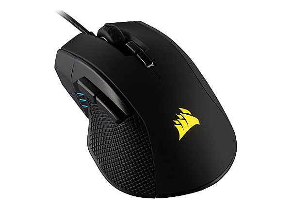 CORSAIR IRONCLAW RGB Wired Gaming Mouse